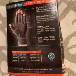 Accessories - Arthritis Gloves